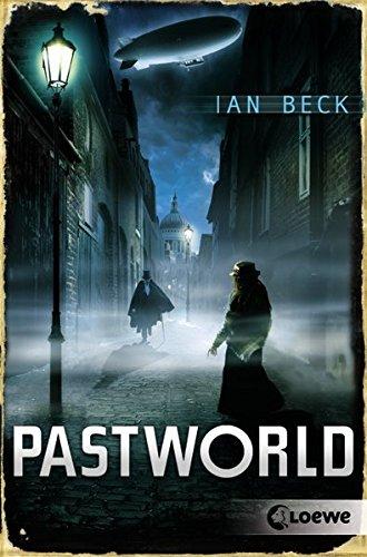 Fantasy Buch Pastworld von Ian Beck