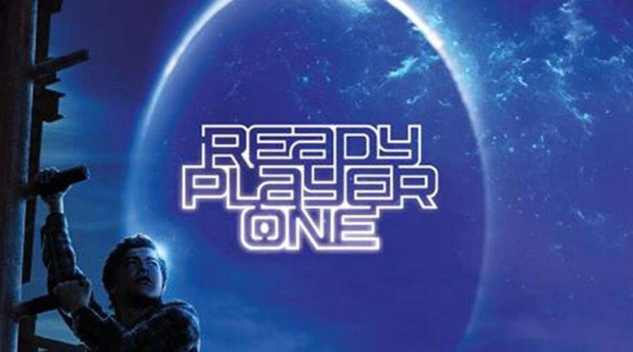 Filmrezension Ready Player One