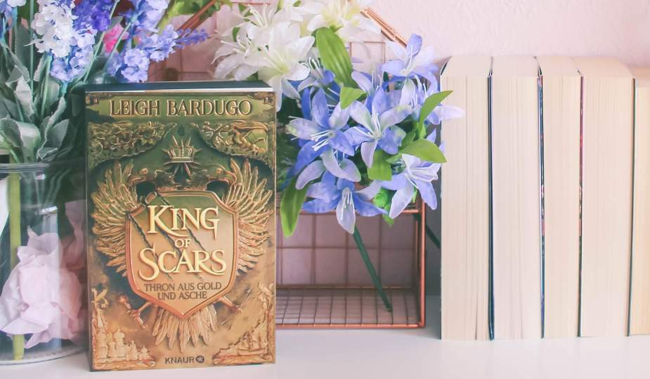 King of Scars von Leigh Bardugo