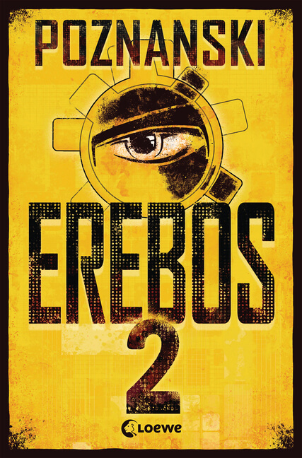 Erebos 2 von Ursula Poznanski
