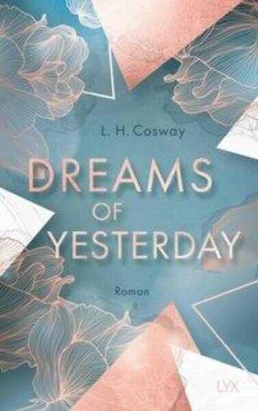New Adult Dreams of Yesterday von L.H. Cosway
