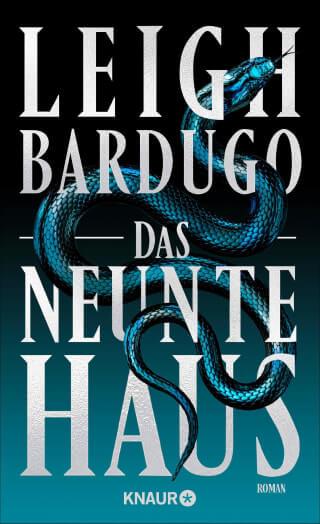 Fantasy Buch Das neunte Haus von Leigh Bardugo