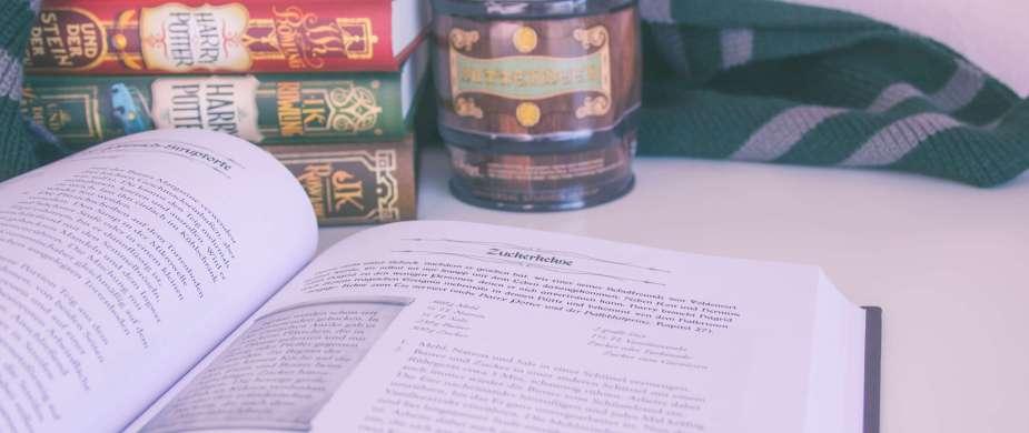Das inoffizielle Harry Potter Kochbuch Inhalt