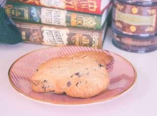 Das inoffizielle Harry Potter Kochbuch Felsenkeks