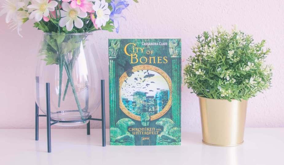 potentielle Buchreihe Chroniken der Unterwelt