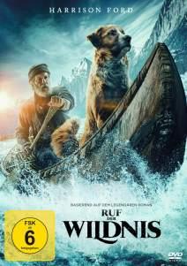 Ruf der Wildnis Plakat