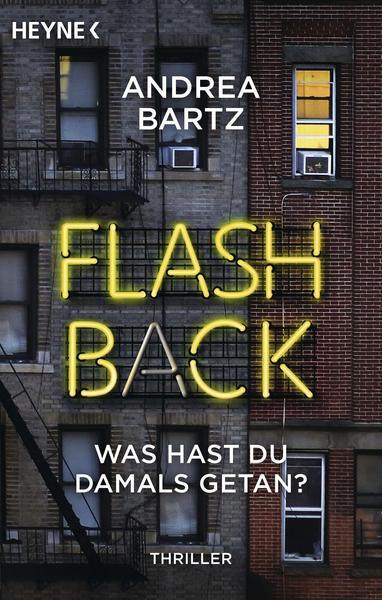 Flashback Andrea Bartz