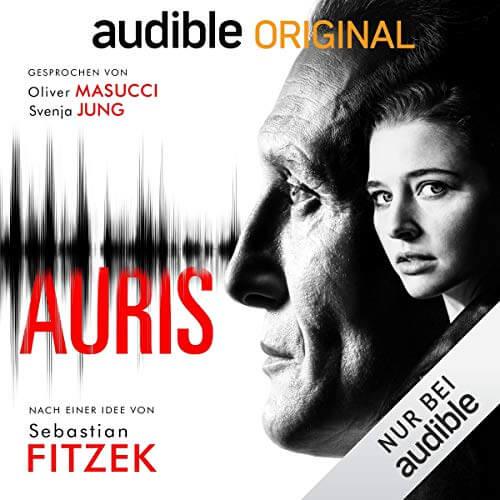 Auris Sebastian Fitzek