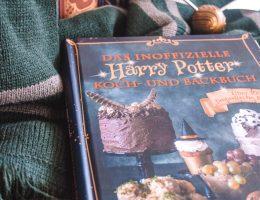 Das inoffiziell Harry Potter Kochbuch