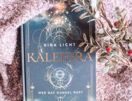 Kaleidra von Kira Licht