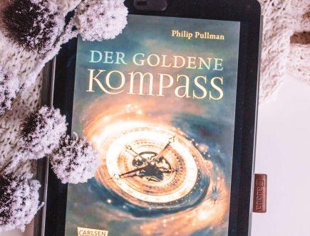Der goldene Kompass von Philip Pullmann