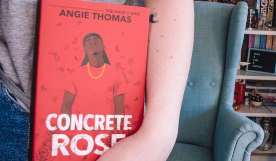 Angie Thomas Rezension