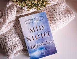 Midnight Chronicles 2 Blutmagie Rezension