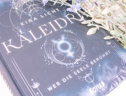 Kaleidra 2 Rezension