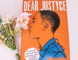 Dear Justyce von Nic Stone