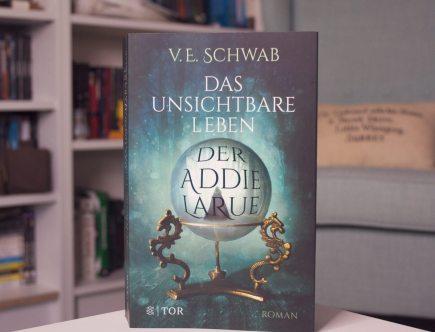 Das unsichtbare Leben der Addie La Rue