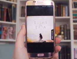 Elias und Laia 2 Rezension