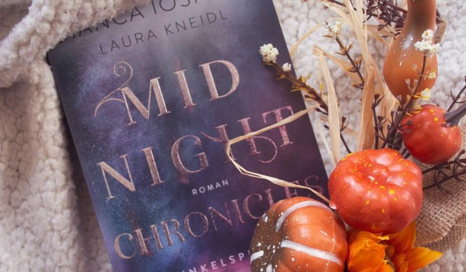 Midnight Chronicles Dunkelsplitter Rezension