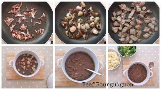 Beef Bouguignon Collage 2