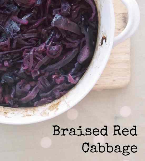Braised Red Cabbage 14 with text