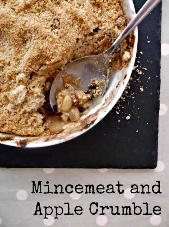 Mincemeat Crumble 9 with text
