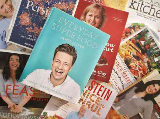 Easy Peasy Foodie Recipe Book Review