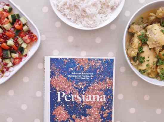 Persiana Review