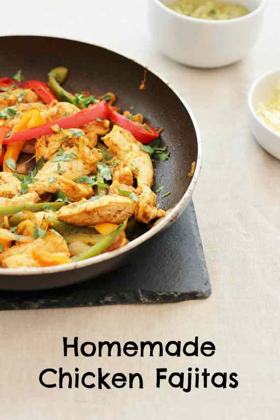 Homemade Chicken Fajitas 17b with text
