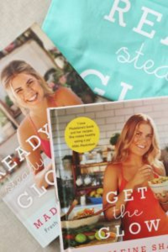 Madeleine Shaw Competition Prize