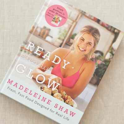 Review: Ready Steady Glow by Madeleine Shaw