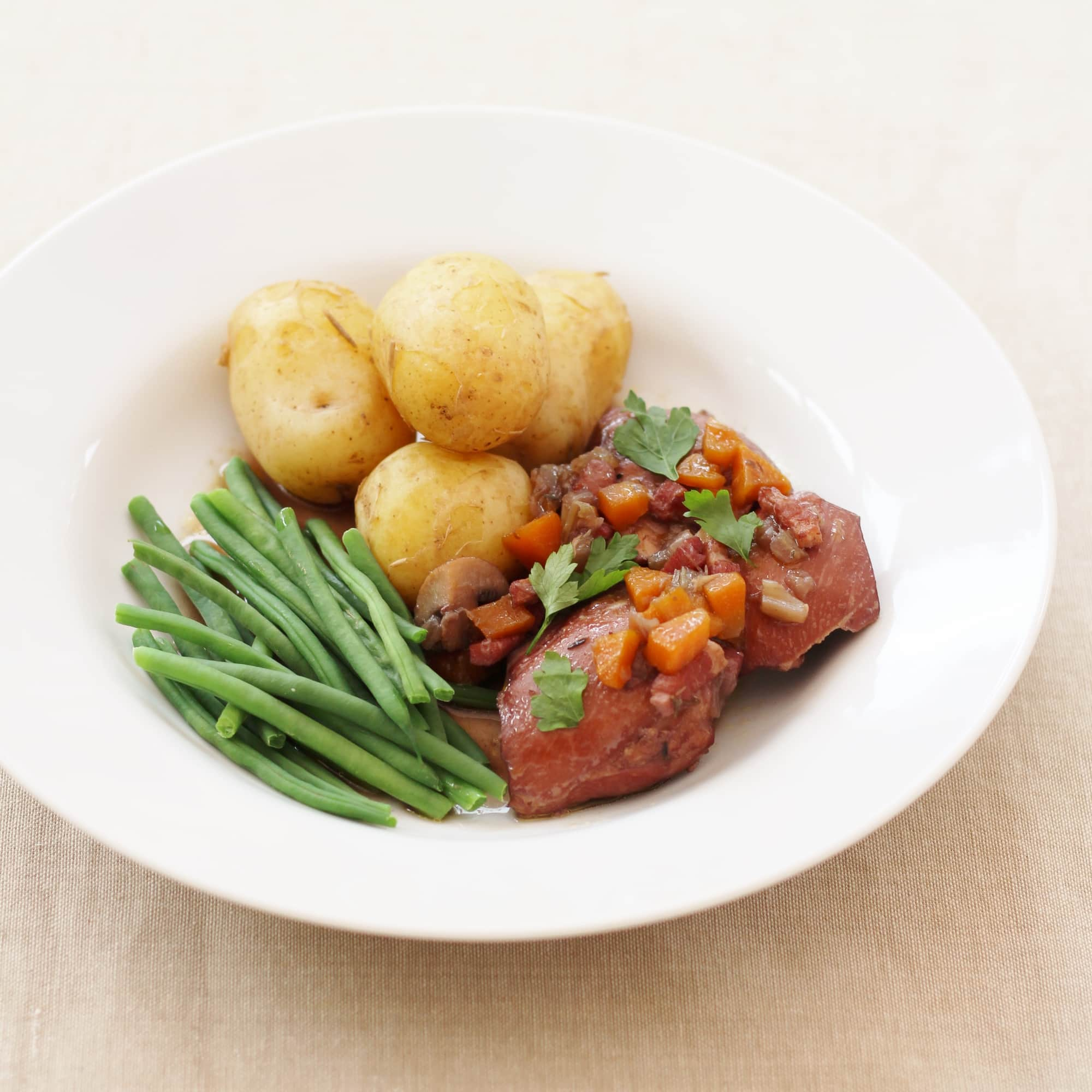 What is the sirtfood diet and does it really work part 4 easy sirtfood coq au vin forumfinder Choice Image