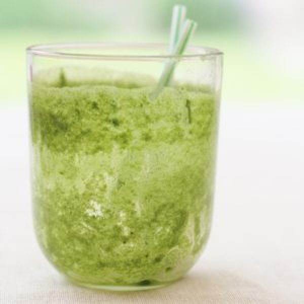 Sirtfood Diet Green Juice Recipe