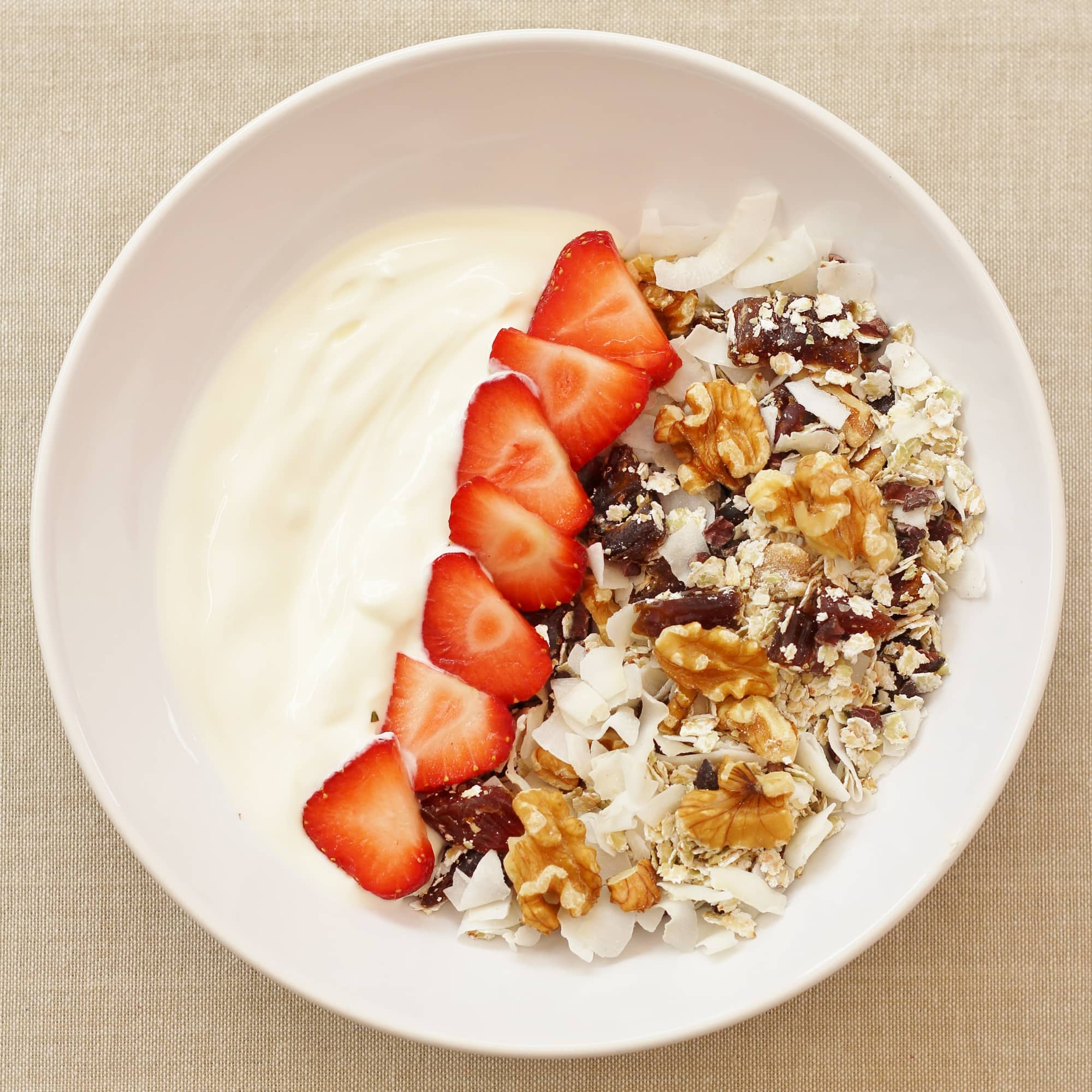 What is the sirtfood diet and does it really work part 2 easy sirt muesli from the sirtfood diet forumfinder Choice Image