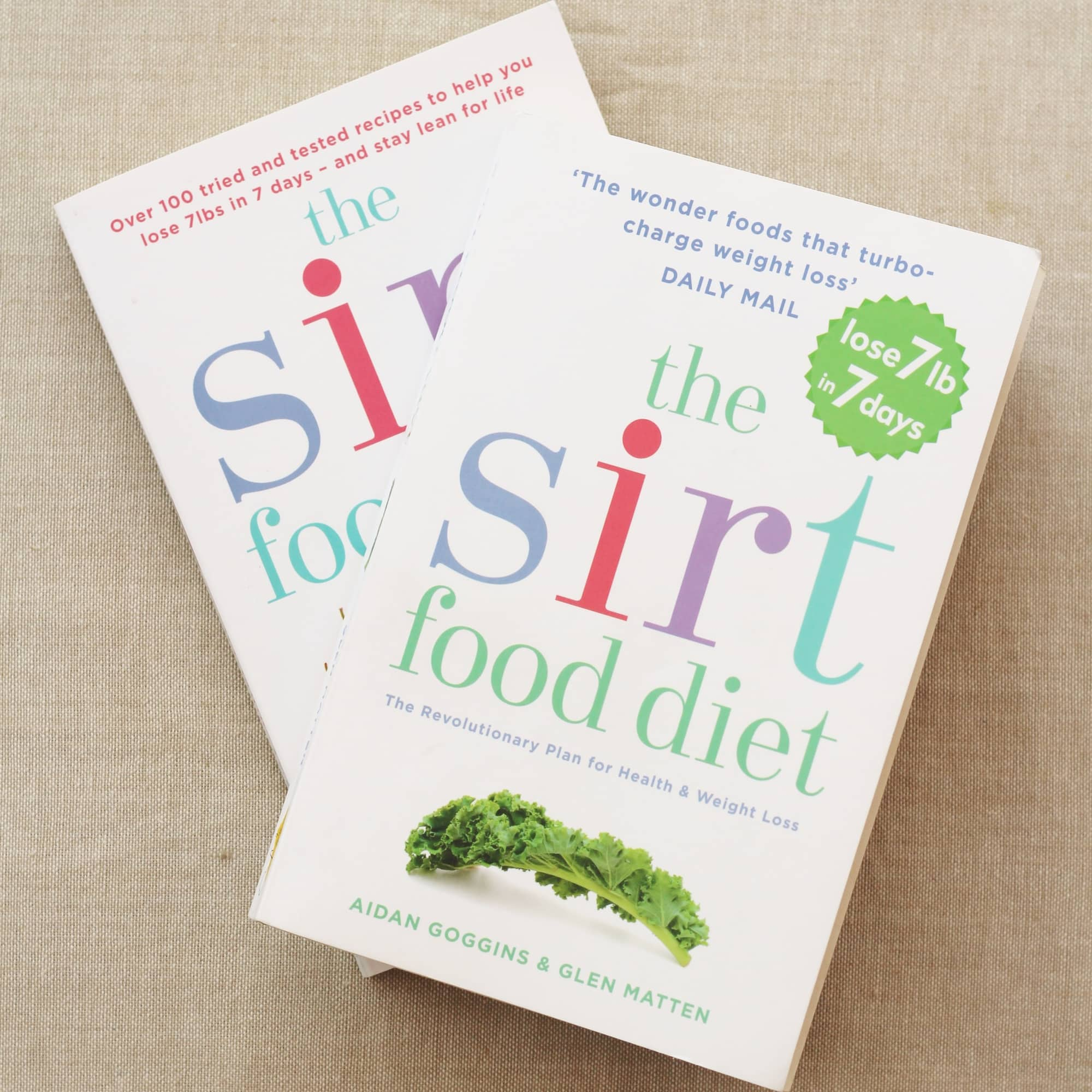 What is the sirtfood diet and does it really work part 2 easy what is the sirtfood diet and does it really work forumfinder Choice Image