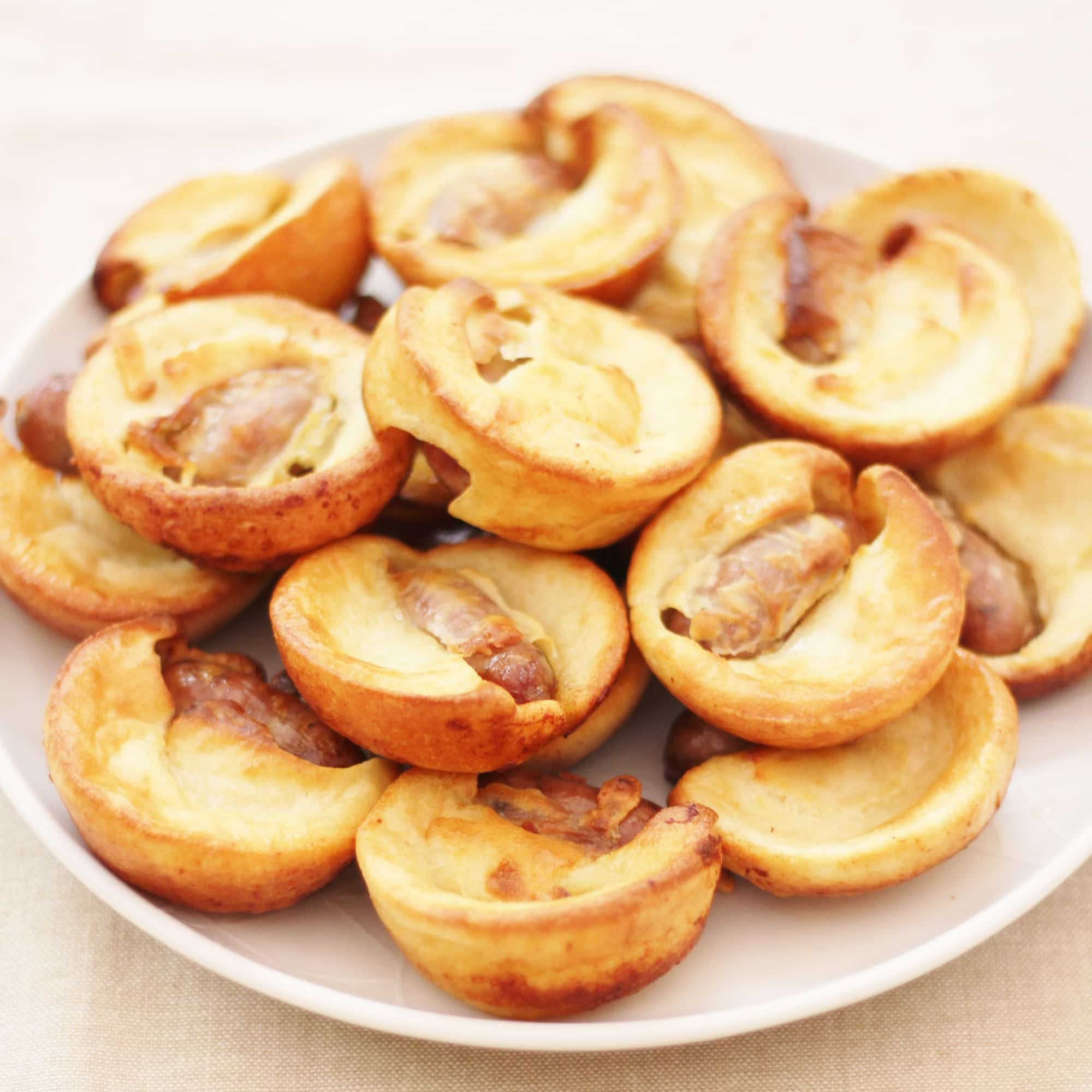 Tesco finest yorkshire puddings recipes