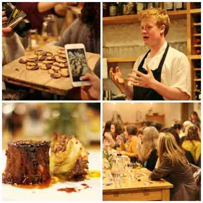 Review: River Cottage Events