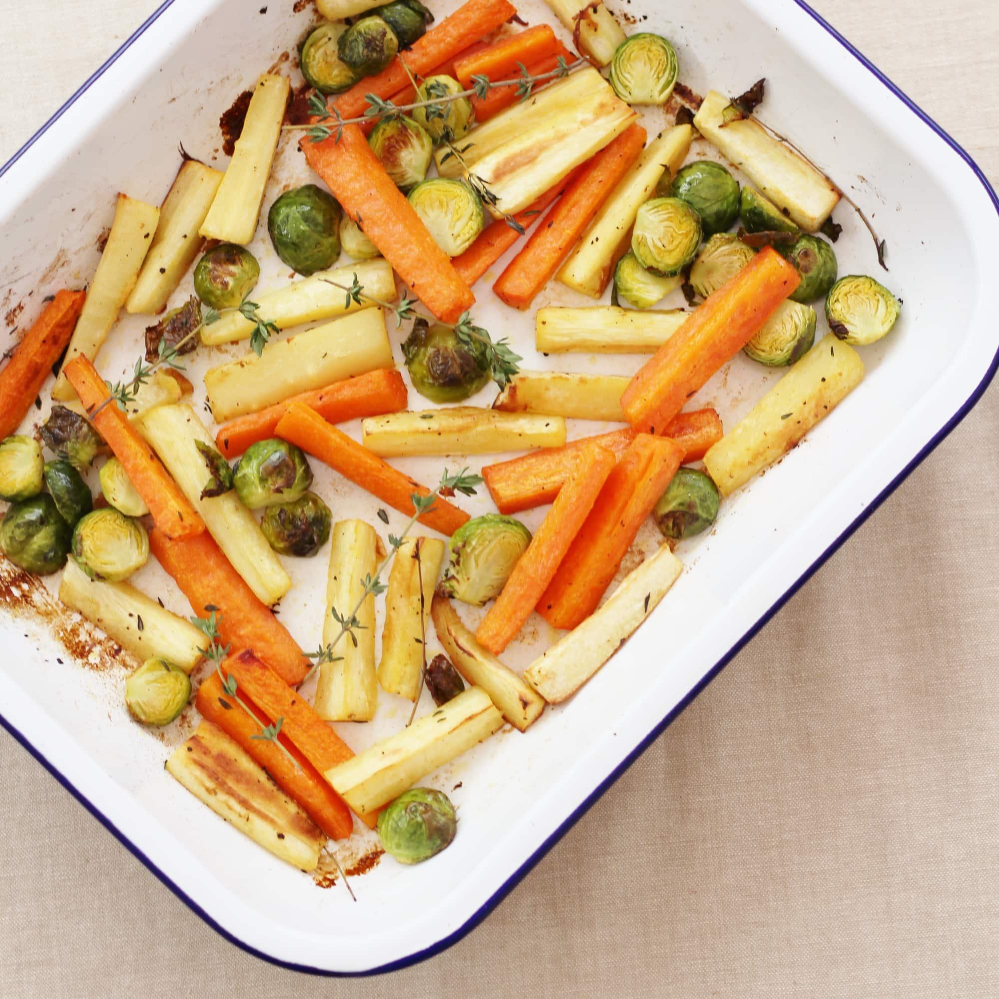 easy christmas vegetable traybake easy peasy foodie jpg 3456x3456 easy christmas veggie tray
