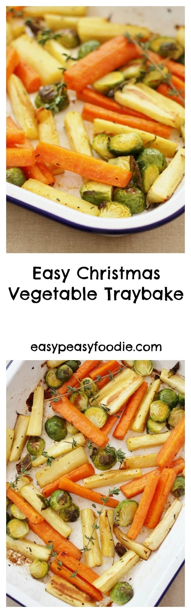 in my quest to make cooking christmas dinner less stressful i have created this easy - Easy Christmas Dinner Recipes