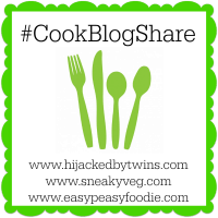Cook Blog Share