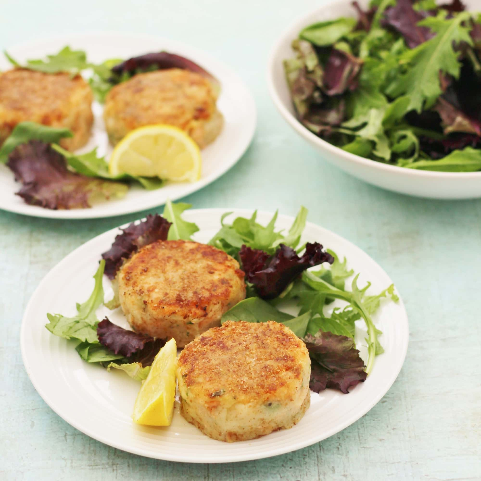 Easy Salmon Fishcakes Easy Peasy Foodie