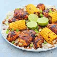 Peri Peri Chicken like Nandos