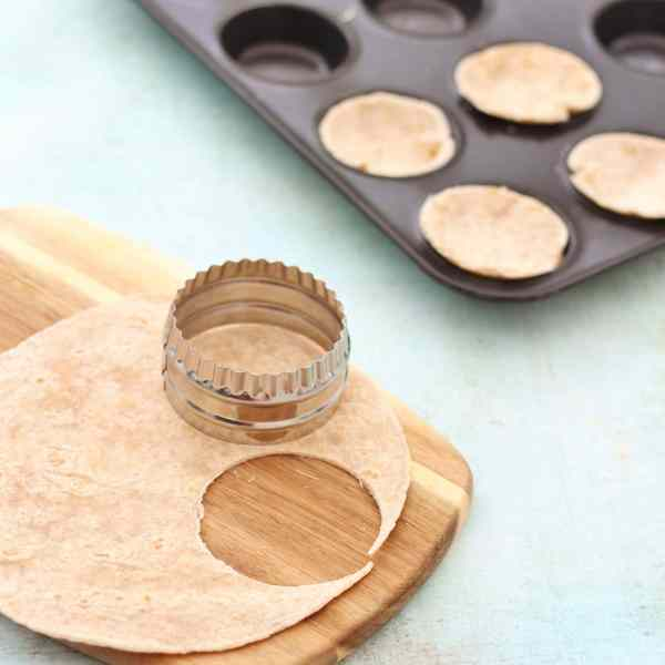 Lamb Keema Chapati Bowls
