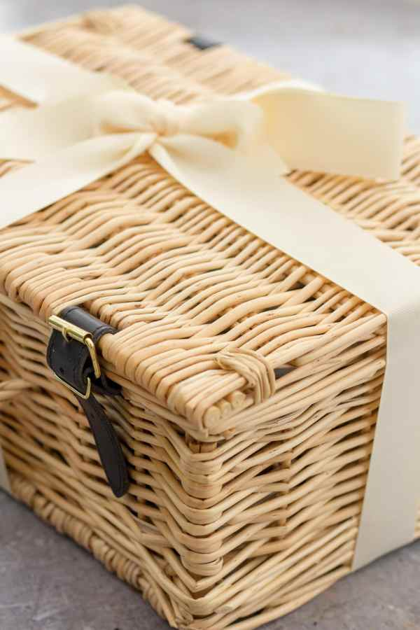 Win a French Food Hamper worth £100 for Easter
