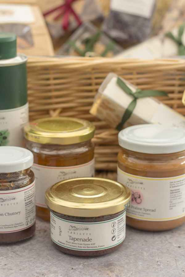 Win a French Food Hamper for Easter worth over £100