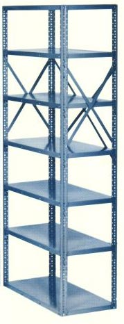 used storage racks dealer discount sales