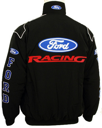 Ford Racing Jacket Easy Rider Fashion