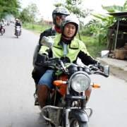 Mr De Easy Rider