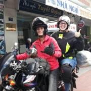 Mr Hoang Easy Rider