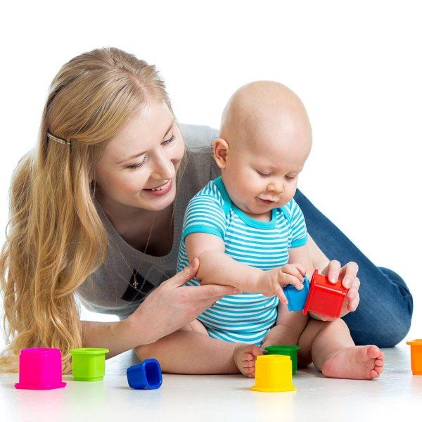 baby sitter roma professionale con esperienza