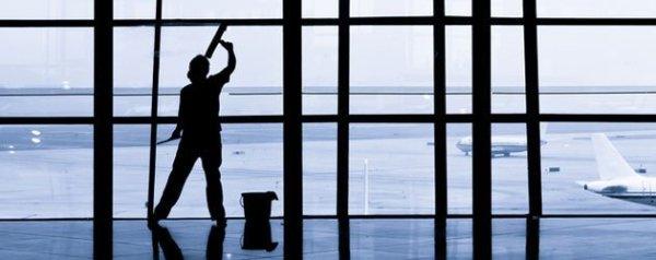 pulizie e sanificazione uffici